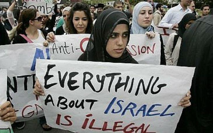 Une juge démocrate en Arizona bloque une loi contre le boycott d'Israël en Arizona