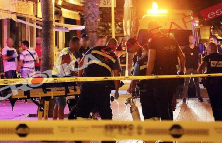Espagne : un migrant libyen poignarde deux touristes allemands et menace de tuer des policiers