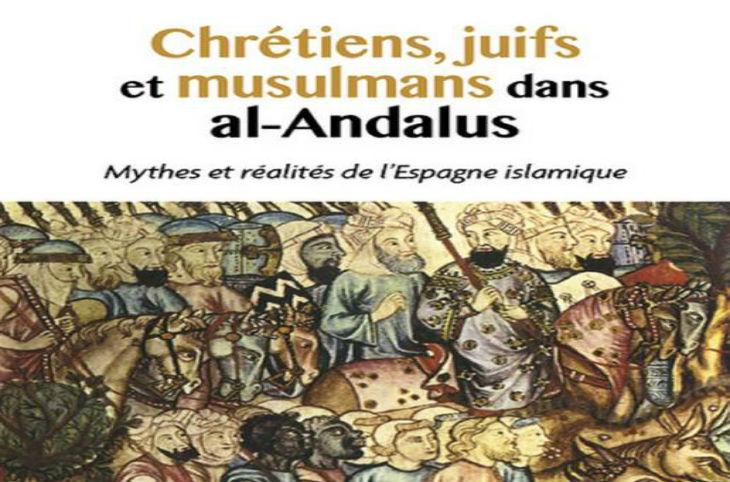 Livre: «Le mensonge d'Al Andalus», l'Espagne sous l'Islam «tolérante avec les Chrétiens et les Juifs» n'est qu'un conte de fées inventé par les journalistes pour vendre l'Islam…