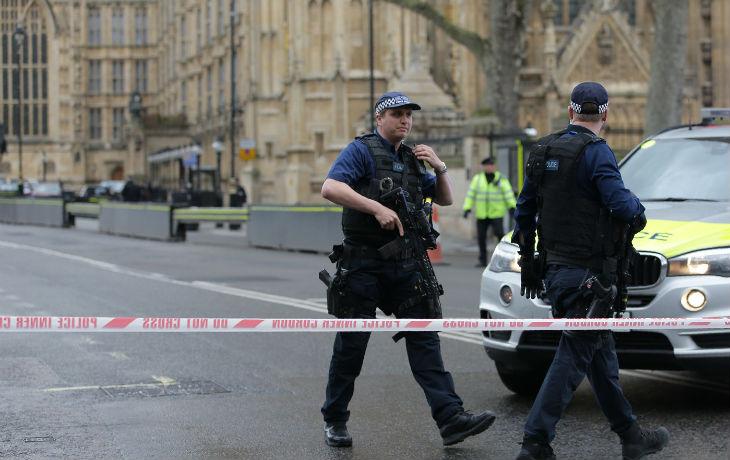 Royaume-Uni : attaque terroriste au couteau en cours à Barnsley, le centre-ville bouclé