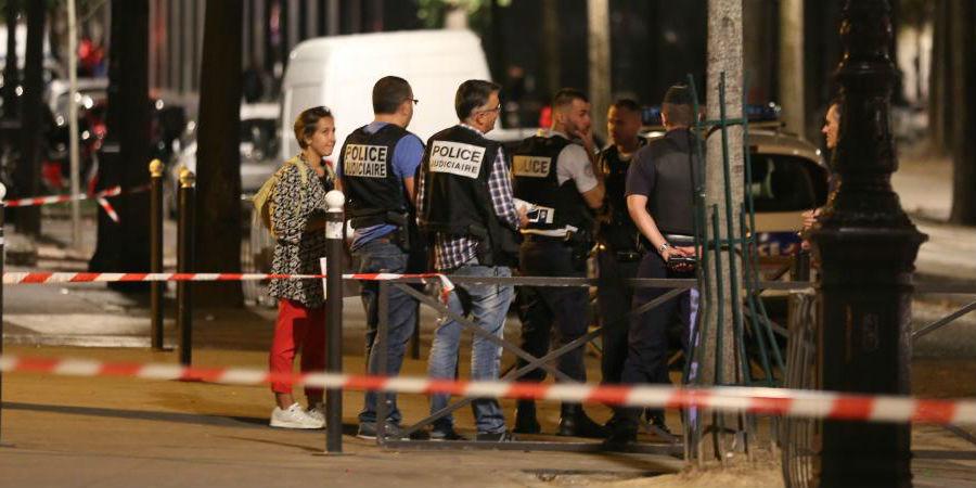 Attaque islamiste au couteau à Paris : un «réfugié» afghan poignarde plusieurs passants, 7 blessés dont 4 graves (MAJ)