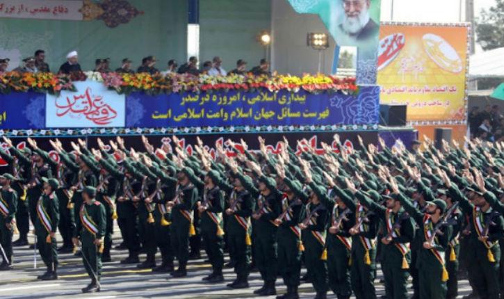 Iran: l'Etat islamique revendique l'attentat contre le défilé militaire