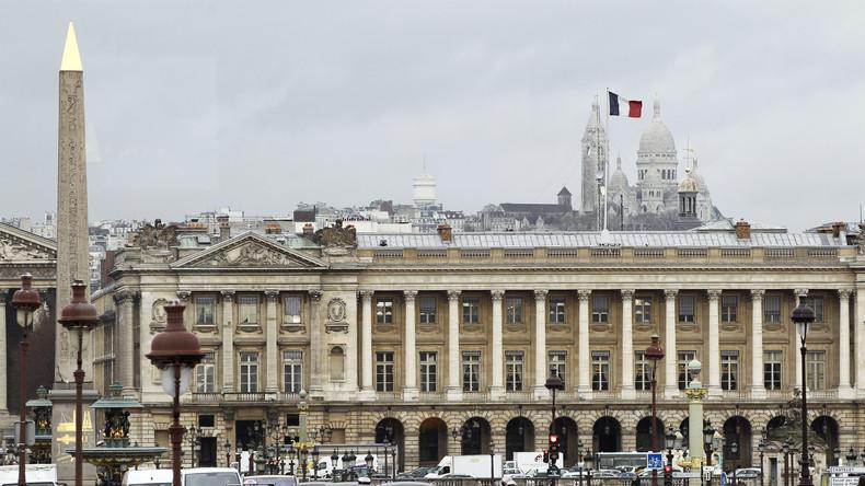 Islamisation : L'hôtel de la Marine, prochain trophée en vue pour le Qatar à Paris ?