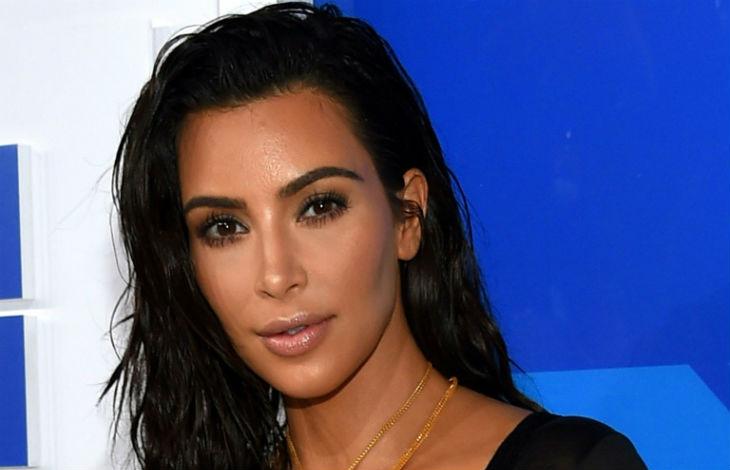Kim Kardashian, nouvelle égérie de la grande marque israélienne de lunettes Carolina Lemke