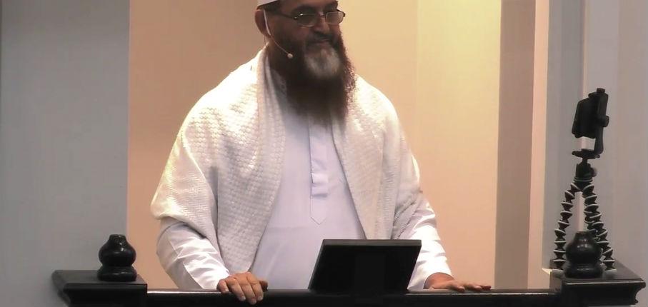L'imam du Texas Hassan Khalil : «L'époux, c'est le chemin de la femme vers le paradis ; elle doit se soumettre à ses ordres» (Vidéo)