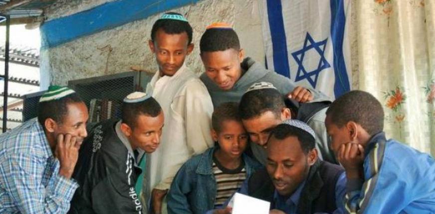 Benjamin Netanyahou «Nous allons ramener 1000 autres Juifs éthiopiens en Israël»
