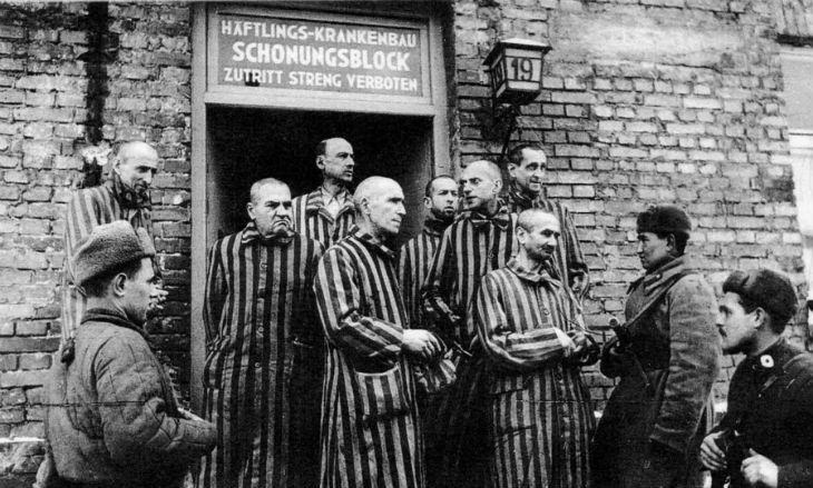 Histoire – 1945. Les Juifs, des personnes déplacées à part? Par Marc-André Charguéraud