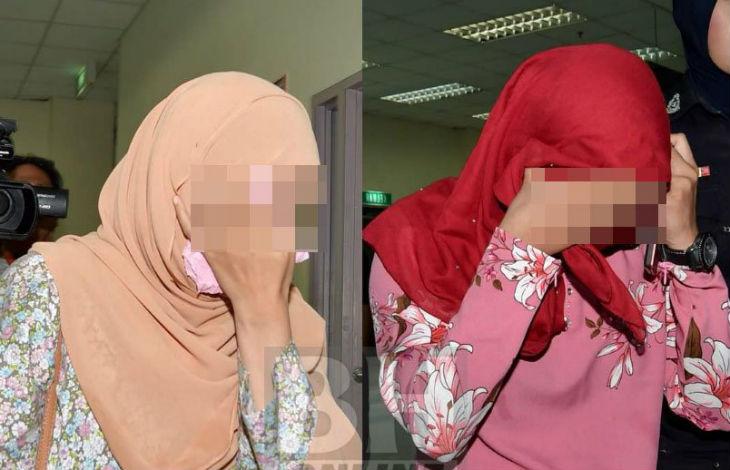 Deux Malaisiennes reçoivent des coups de bâton pour homosexualité en application de la Charia islamique