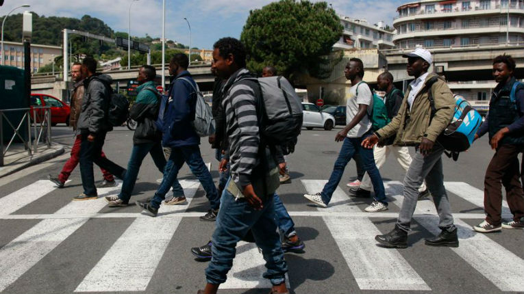 Le recensement de Seine-Saint-Denis faussé par le grand nombre de clandestins qui représenteraient jusqu'à 30% de la population (Vidéo)