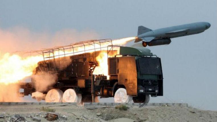 Téhéran a transféré des missiles balistiques en Irak capables d'atteindre Tel Aviv