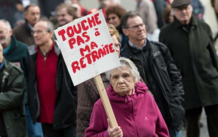 Réforme des retraites: un cadeau de 72 milliards au profit des grosses entreprises ? Explications en vidéo