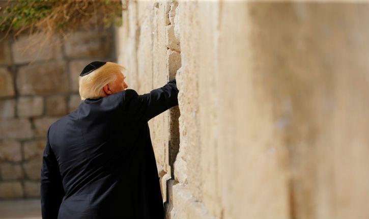 Inquiétant  : les Juifs américains envisagent de voter pour des candidats démocrates