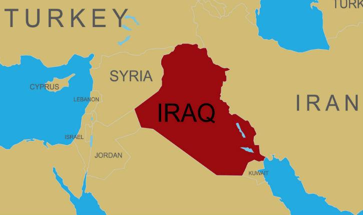 Les Français veulent leur part sur le marché irakien de la reconstruction