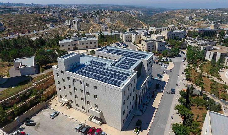La souffrance du Jour chez les Palestiniens : d'ici 2026 ils seront en mode énergie solaire
