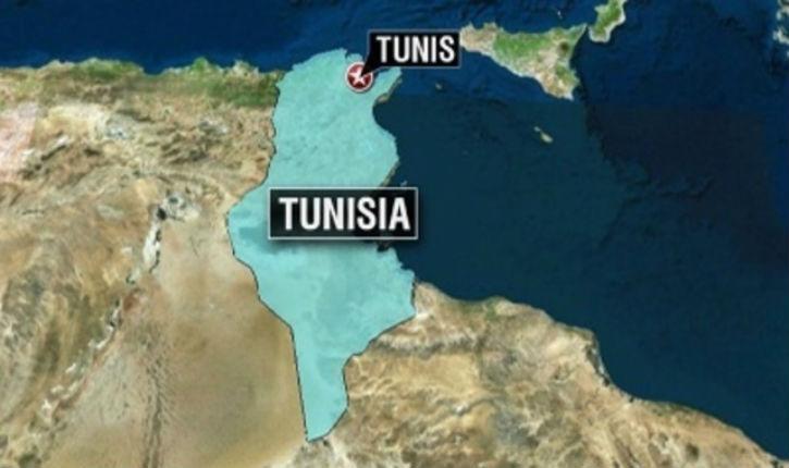 Une kamikaze adepte de l'idéologie palestinienne, s'est fait exploser en Tunisie