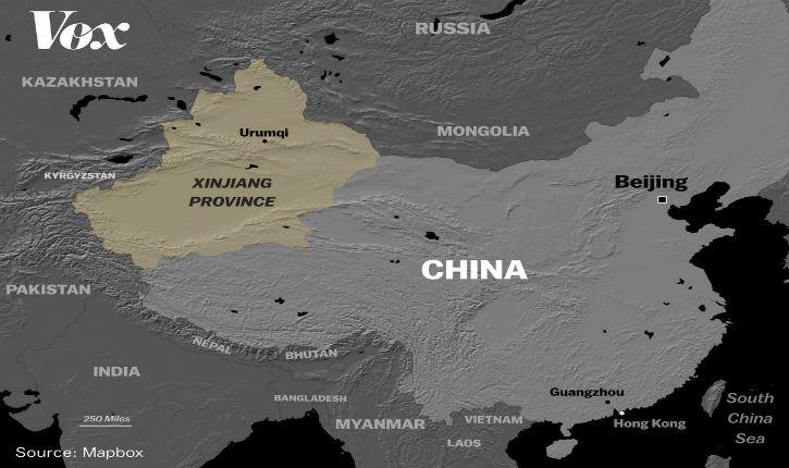Internement des musulmans en Chine: Pourquoi aucun pays islamique n'est capable de critiquer Pékin ?