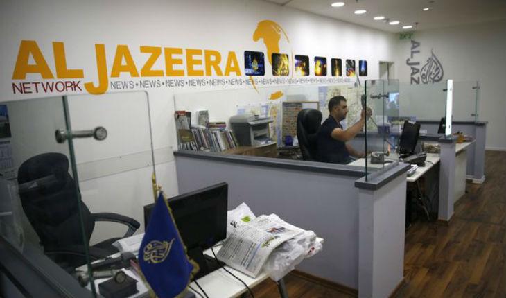 Etats Unis: Al Jazeera accusé de propager la haine contre le peuple Juif, Israël et les États-Unis