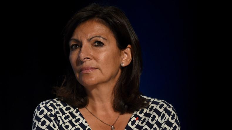 Hidalgo interpellée au sujet d'une subvention à une association d'aide aux migrants à «l'argumentation islamiste»