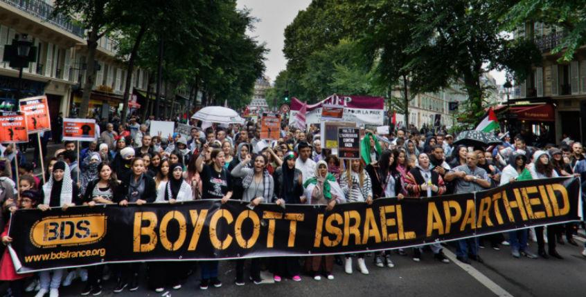 Echec de BDS et des Palestiniens: 15 pays arabes et islamiques coopèrent avec Israël