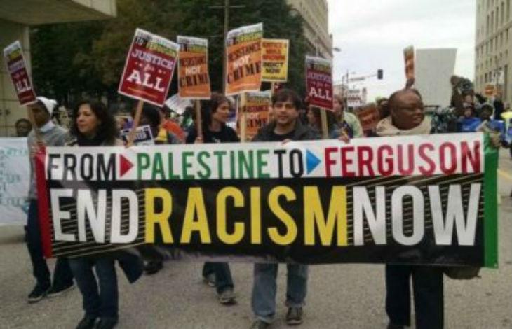 Le mouvement Black Lives Matter affirme qu'il faut être antisémite et détester Israël pour ne pas être raciste