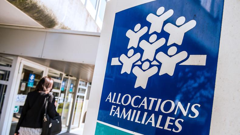 Autun : elle perçoit 64 138 euros d'aides sociales… depuis le Maroc. Des millions de cas de fraude comme ça selon le magistrat Charles Prats