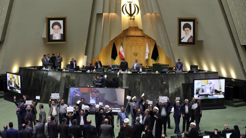L'Iran va-t-il arrêter de financer les mouvements terroristes Hezbollah et Hamas ?
