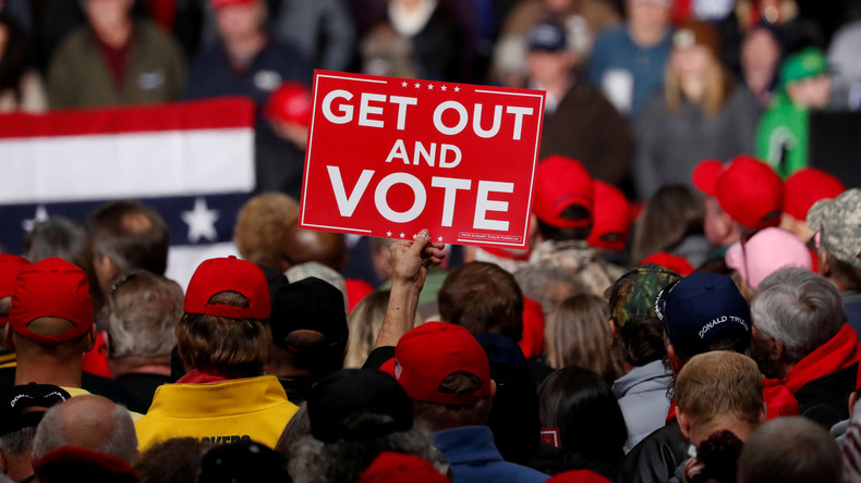 Elections de mi-mandat aux Etats-Unis : alors que les médias annoncent une victoire démocrate, les résultats dans 7 états clés donnent une victoire aux républicains