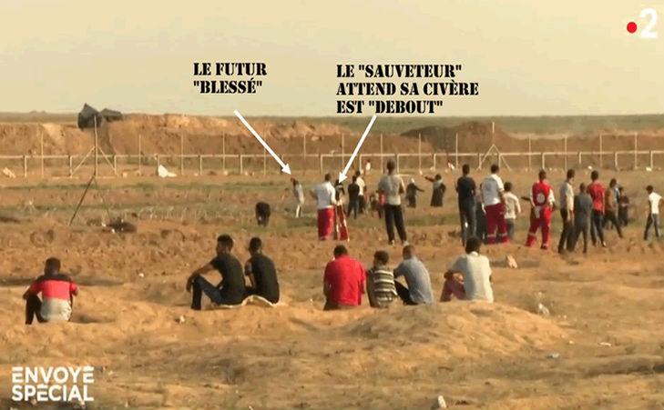 « La jeunesse estropiée de Gaza » : quand France 2 récite la propagande du Hamas. Par Jean Szlamowicz