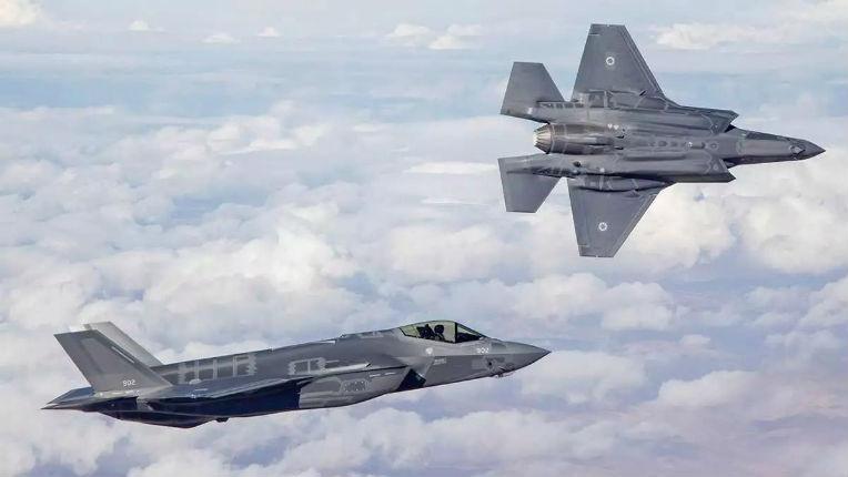 Washington, Jérusalem et Londres préparent-ils des bombardements contre l'Iran ?