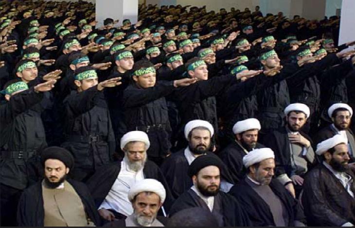 Trump signe de nouvelles sanctions contre le mouvement terroriste iranien Hezbollah