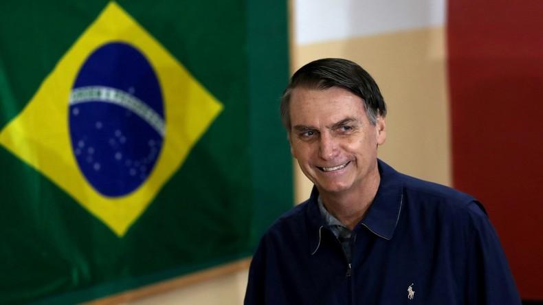 [vidéo] Le Brésil se dissocie du Pacte mondial pour les migrations adopté à Marrakech