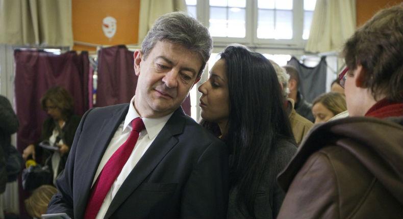 La relation « extra-professionnelle » de Mélenchon et Sophia Chikirou, au coeur des sur-facturations, 1,2 million d'euros