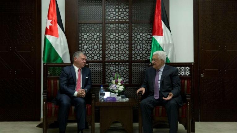 La loi jordanienne autorise à tuer des Juifs