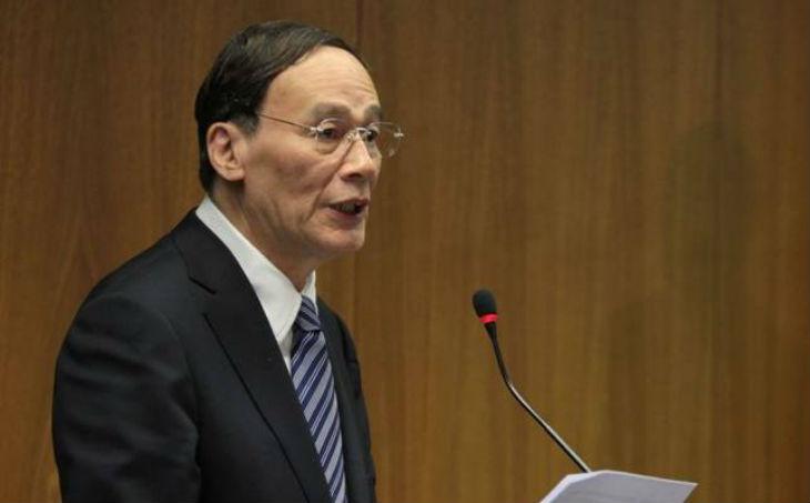 Le vice-président chinois en visite en Israël pour renforcer les liens