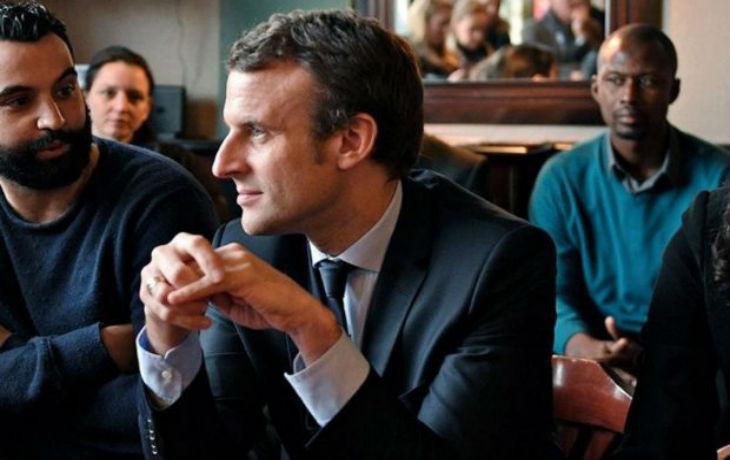 Une maire a été traitée de « sale femelle blanche » le lendemain de la déclaration de Macron sur les « mâles blancs ». Elle estime que le Président veut satisfaire les « communautaristes »