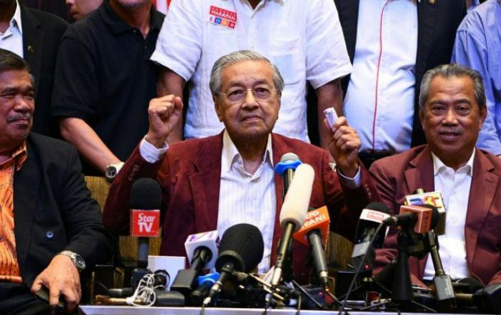 «Les Juifs ont le nez crochu» selon le Premier ministre de Malaisie