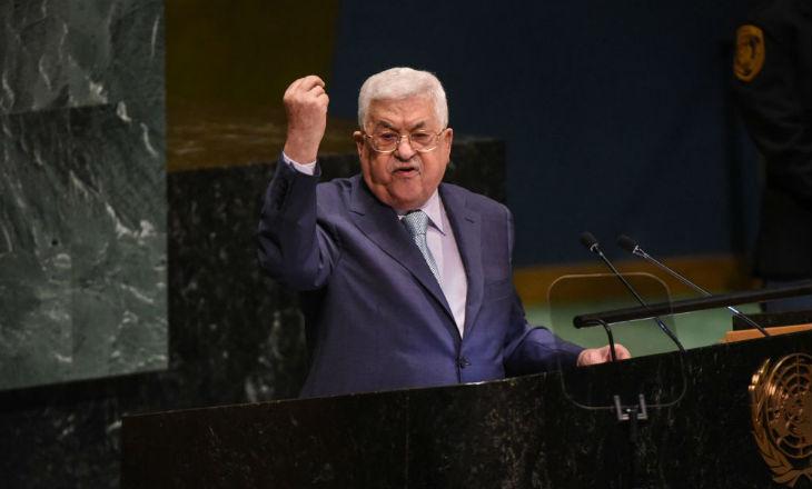 L'Autorité palestinienne appelle l'ONU à rétablir la résolution définissant le sionisme comme une forme de racisme