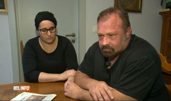 Belgique: agression antisémite à Marchienne «Un homme a pointé une arme sur ma tête»