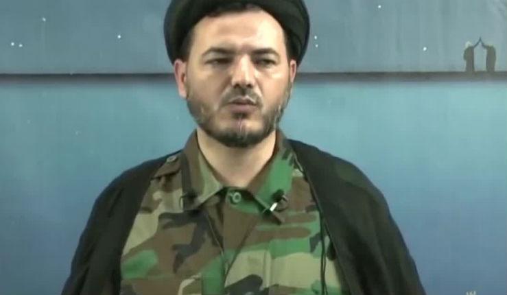 Sermons du Cheikh Ali Talal au Centre Zahra en France : « Nous voulons l'extermination des sionistes sur toute la Terre » (Vidéo)