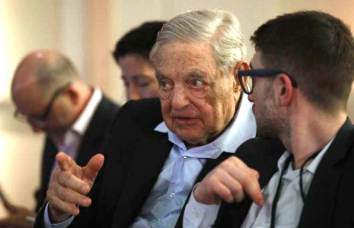 L'ombre de George Soros plane sur la nomination des nouveaux juges de la Cour européenne des droits de l'homme
