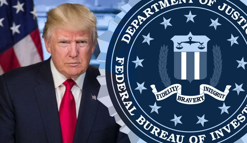 Le FBI admet enfin avoir espionné la campagne de Donald Trump, agissant sous les ordres d'Obama