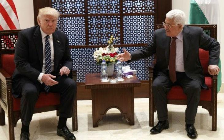 Calendrier de déploiement du plan de paix de Trump, rejeté par les dirigeants palestiniens avant même d'être dévoilé
