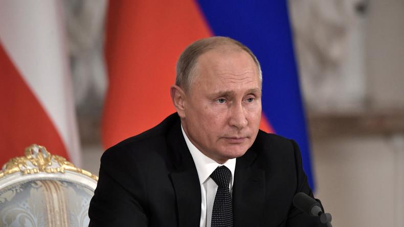 La Russie défie la souveraineté d'Israël sur le plateau du Golan