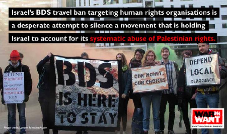 PayPal ferme le compte d'une association britannique, membre de BDS, ayant des liens avec les organisations terroristes palestiniennes