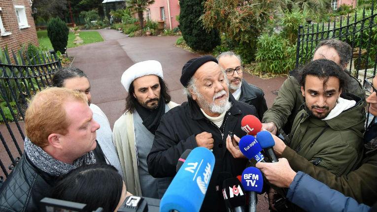 France: le préfet du Nord ordonne la fermeture du centre islamiste antisémite «Zahra», soutenu par Soral et Dieudonné