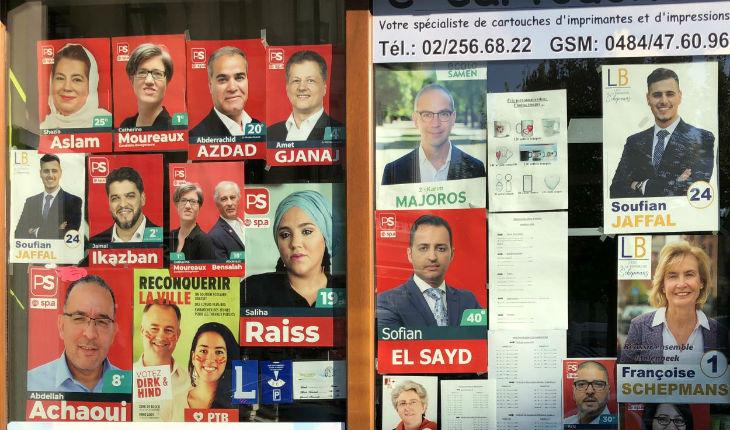 Elections communales en Belgique : échec du parti pro-charia Islam, qui perd ses deux élus et ne dépasse pas les 1,8% même à Molenbeek