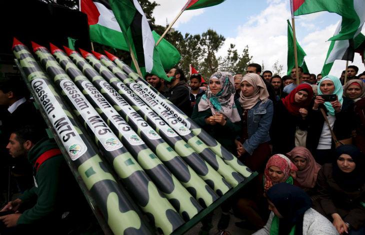 Etats Unis : Le Sénat américain adopte un projet de loi sanctionnant la pratique des «boucliers humains» du Hamas et du Hezbollah