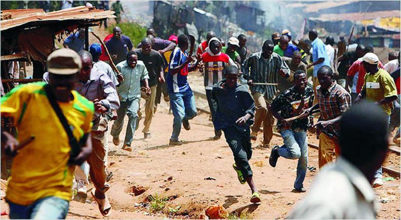 Nigéria: 55 Chrétiens massacrés lors d'une attaque musulmane sur un marché une église mise à feu