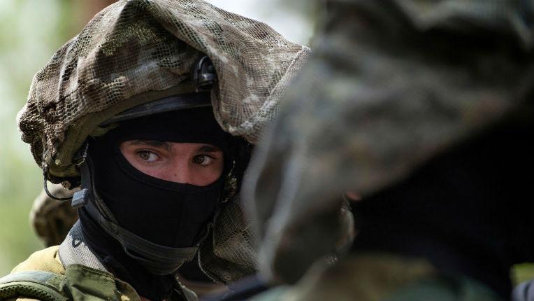 Reportage exceptionnel au sein des forces spéciales de Tsahal (Vidéo et photos)
