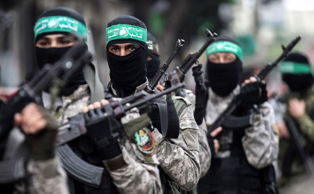 Les palestiniens du Hamas affirment que «les Amérindiens étaient des musulmans»